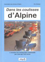 DANS LES COULISSES D'ALPINE