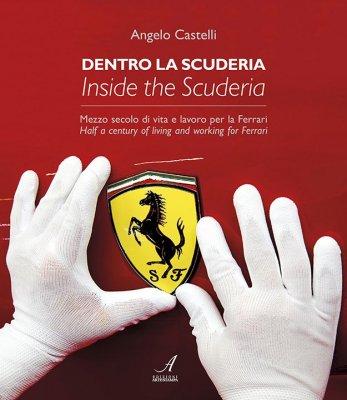 DENTRO LA SCUDERIA - INSIDE THE SCUDERIA