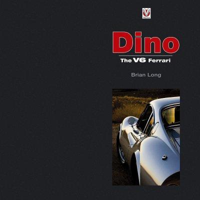 DINO: THE V6 FERARRI