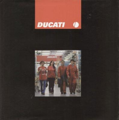 DUCATI 2004