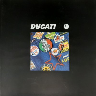 DUCATI 2005