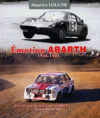 EMOTION ABARTH 1956 - 1981