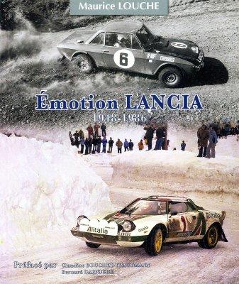 EMOTION LANCIA 1948 - 1986