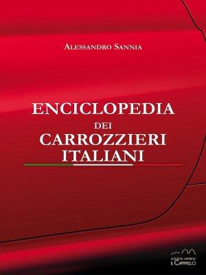 ENCICLOPEDIA DEI CARROZZIERI ITALIANI (2 VOL)