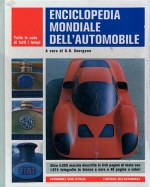 ENCICLOPEDIA MONDIALE DELL'AUTOMOBILE