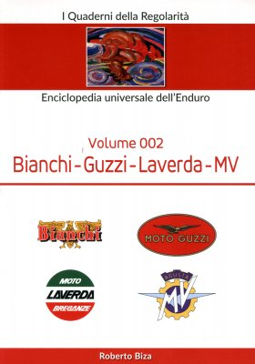 ENCICLOPEDIA UNIVERSALE DELL'ENDURO VOLUME 2 (CON CD ROM)