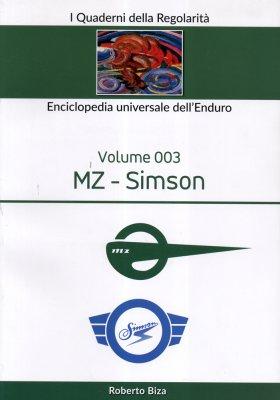 ENCICLOPEDIA UNIVERSALE DELL'ENDURO VOLUME 3 (CON CD ROM)