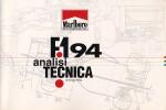 F1 94 ANALISI TECNICA
