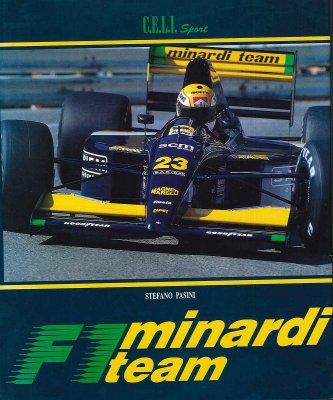 F1 MINARDI TEAM