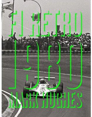 F1 RETRO 1980