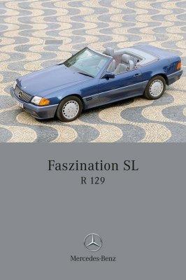 FASZINATION SL R 129
