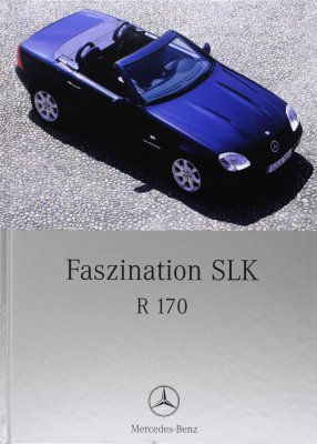 FASZINATION SLK R170