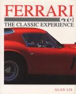 FERRARI GTO THE CLASSIC EXPERIENCE