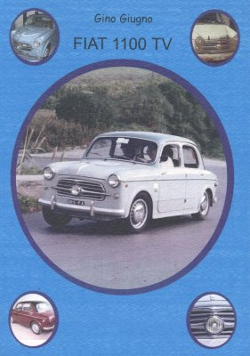 FIAT 1100 TV