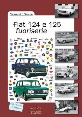 FIAT 124 E 125 FUORISERIE