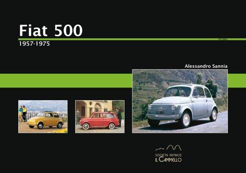 FIAT 500 1957-1975