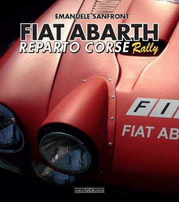 FIAT ABARTH REPARTO CORSE RALLY