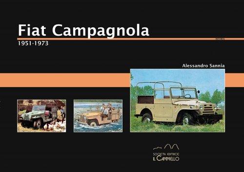 FIAT CAMPAGNOLA 1951-1973