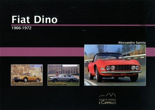 FIAT DINO 1966-1972