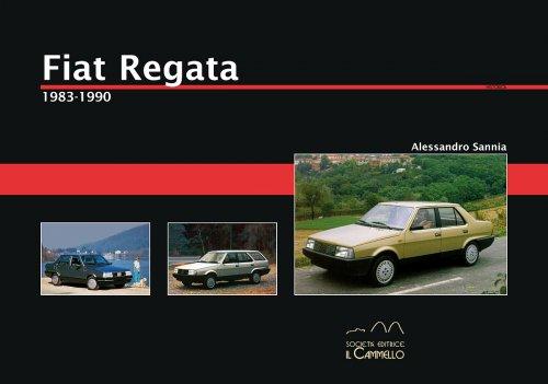 FIAT REGATA 1983-1990