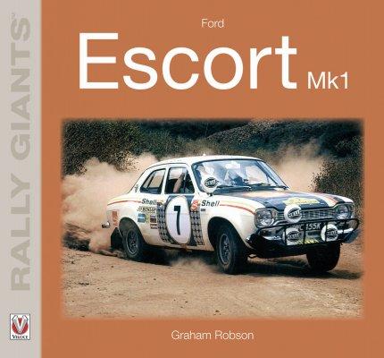 FORD ESCORT MK1 (RALLY GIANTS)