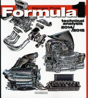 FORMULA 1 2014-2015 TECHNICAL ANALYSIS