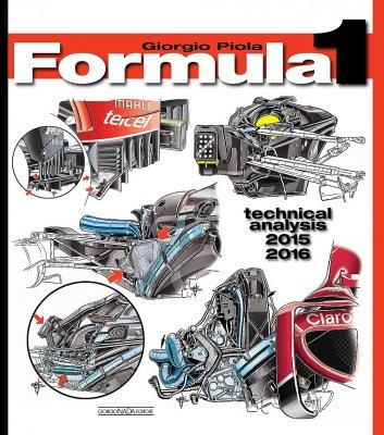 FORMULA 1 2015-2016 TECHNICAL ANALYSIS