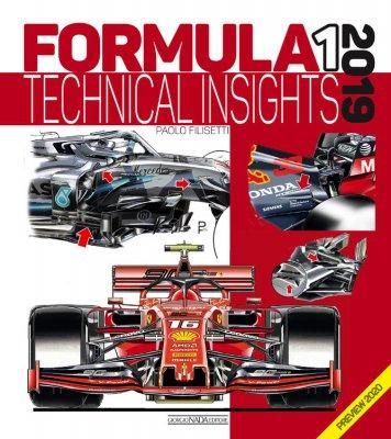 FORMULA 1 2019 - TECHNICAL INSIGHTS