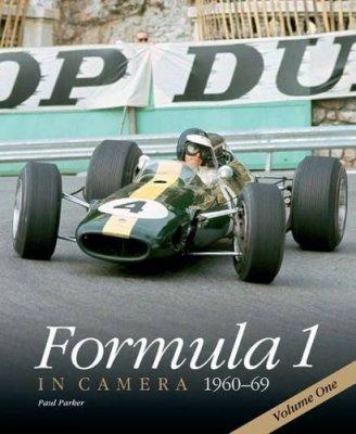 FORMULA 1 IN CAMERA 1960-69: VOLUME ONE