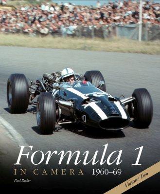 FORMULA 1 IN CAMERA 1960-69: VOLUME TWO