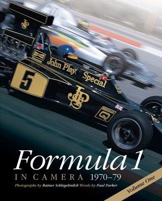 FORMULA 1 IN CAMERA 1970-79: VOLUME ONE