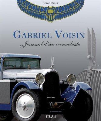 GABRIEL VOISIN JOURNAL D'UN ICONOCLASTE