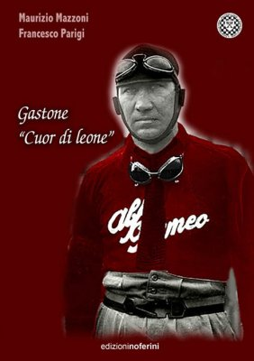 """GASTONE """"CUOR DI LEONE"""""""