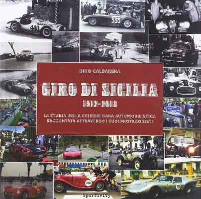 GIRO DI SICILIA 1912-2018