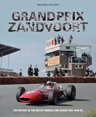 GRANDPRIX ZANDVOORT