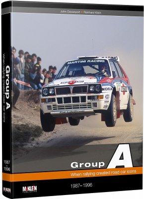 GROUP A 1987-1996