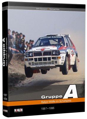GRUPPE A 1987-1996