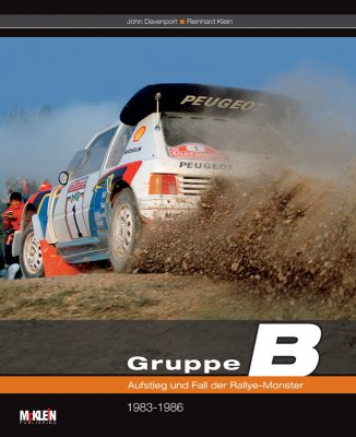 GRUPPE B 1983-1986