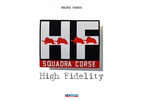 HF HIGH FIDELITY