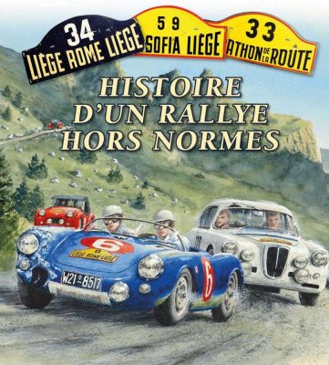 HISTOIRE D'UN RALLYE HORS NORMES