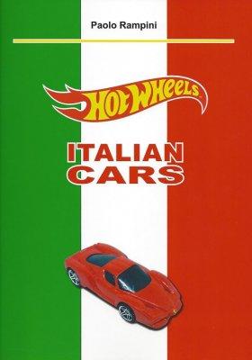 HOT WHEELS ITALIAN CARS