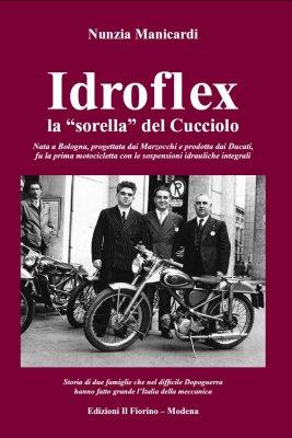IDROFLEX LA SORELLA DEL CUCCIOLO
