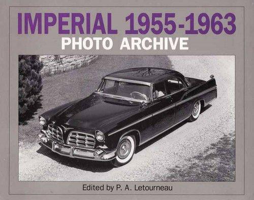 IMPERIAL 1955-1963