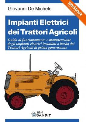 IMPIANTI ELETTRICI DEI TRATTORI AGRICOLI
