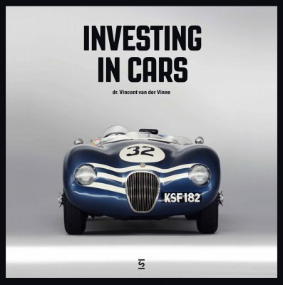 INVESTING IN CARS