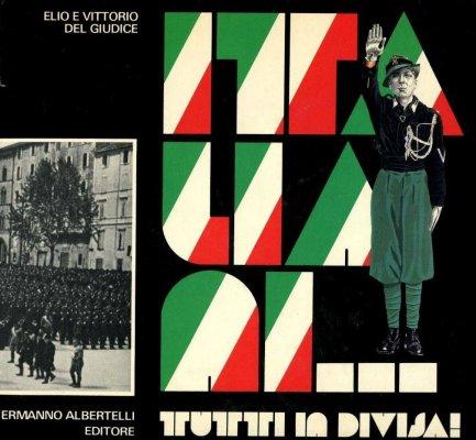ITALIANI...TUTTI IN DIVISA!