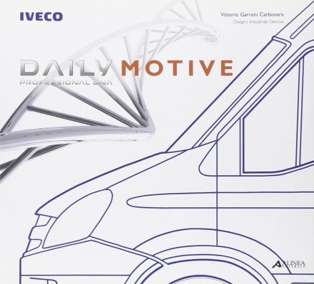 IVECO DAILY MOTIVE PROFESSIONAL DNA