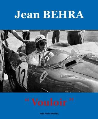"JEAN BEHRA - "" VOULOIR """
