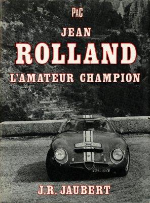 JEAN ROLLAND L'AMATEUR CHAMPION