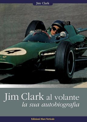 JIM CLARK AL VOLANTE